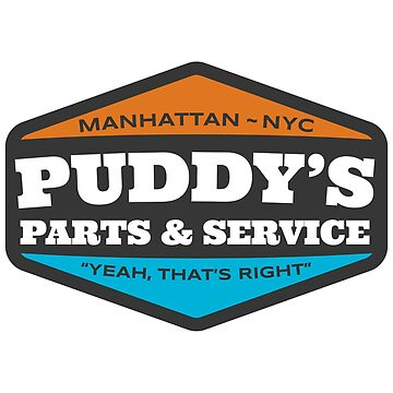Puddy's Parts and Service by localzonly