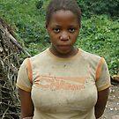 Pygmee Congo by Rune Monstad