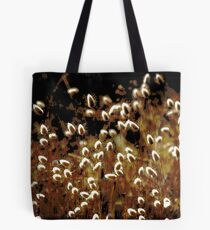 ~ Grass in the Wind ~ Tote Bag