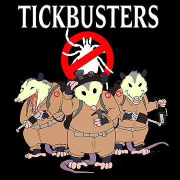 Tickbusters by TheHeadbanger93