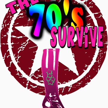 the 70's survive 3 the bootsy edition by ramonson