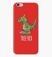 Tree Rex iPhone Case