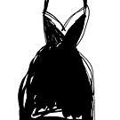 Das kleine schwarze Kleid von redtree