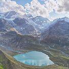 Heart Lake von nurmut