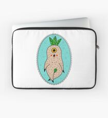Screaming mandrake Laptop Sleeve