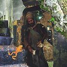 Hermes / der Magier von James Lyons
