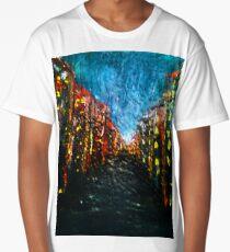 City Street Long T-Shirt