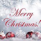 Merry Christmas by hurmerinta