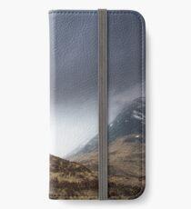 L'envol  Étui portefeuille/coque/skin iPhone