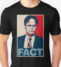 FACT Unisex T-Shirt