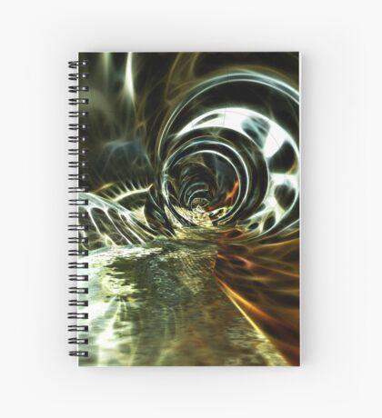 YAGYIANA Spiral Notebook