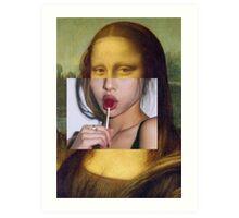 Lámina artística