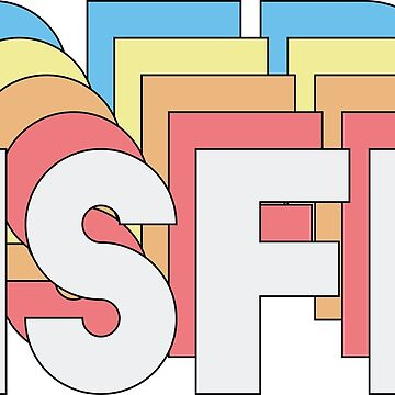 ISFP Personality Type by Lightfield