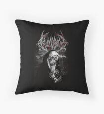 Bloodbath Floor Pillow