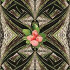 Unique pattern (Design 4) by hutofdesigns