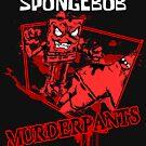 Spongebob Murderpants by 319media