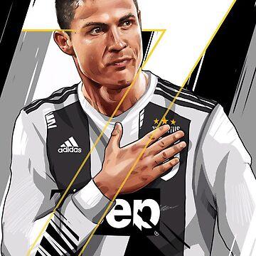 Ronaldo de bassdesign