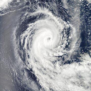Hurricane by fourretout