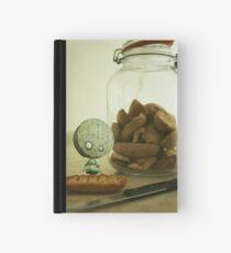 Brie Boy - Tim Burton Hardcover Journal