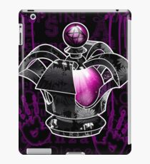 Dark Orb iPad Case/Skin