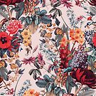 Macigal Garden VIII by Burcu Korkmazyurek