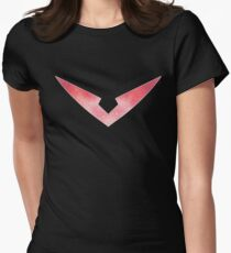 Paladin V - Keith Women's Fitted T-Shirt