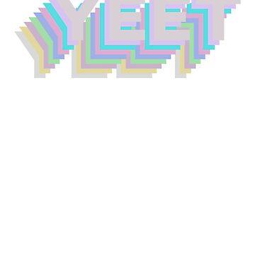 Yeet by SusurrationStud