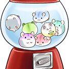Hamster gumballs v1 by pawlove