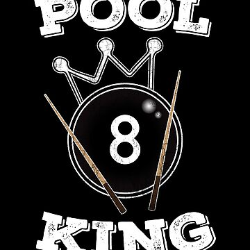 Pool King by jamescrowe1987