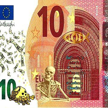 Ten euros by MrLoos