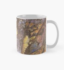 Contemporary mineral pattern Mug