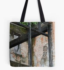 Everybody Out Tote Bag