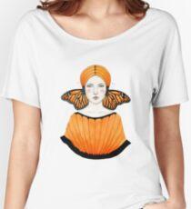 Anais Women's Relaxed Fit T-Shirt