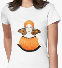 Anais Women's Fitted T-Shirt