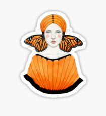 Anais Sticker