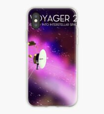 Voyager 2 iPhone-Hülle & Cover
