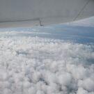 Plane fun by LeighSkaf