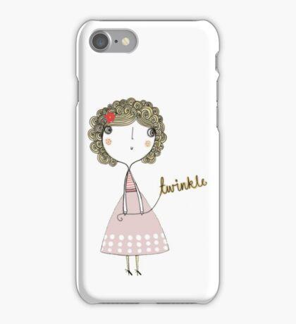 twinkle iPhone Case/Skin