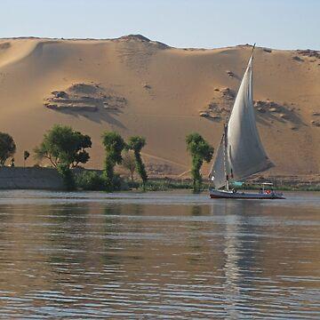 Beautiful Egypt by Johnhalifax