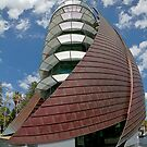 Bell Tower, Perth by Richard Majlinder