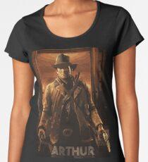 Arthur Women's Premium T-Shirt
