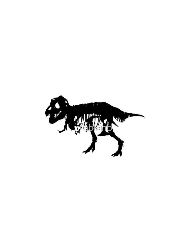 T-Rex de fabianb