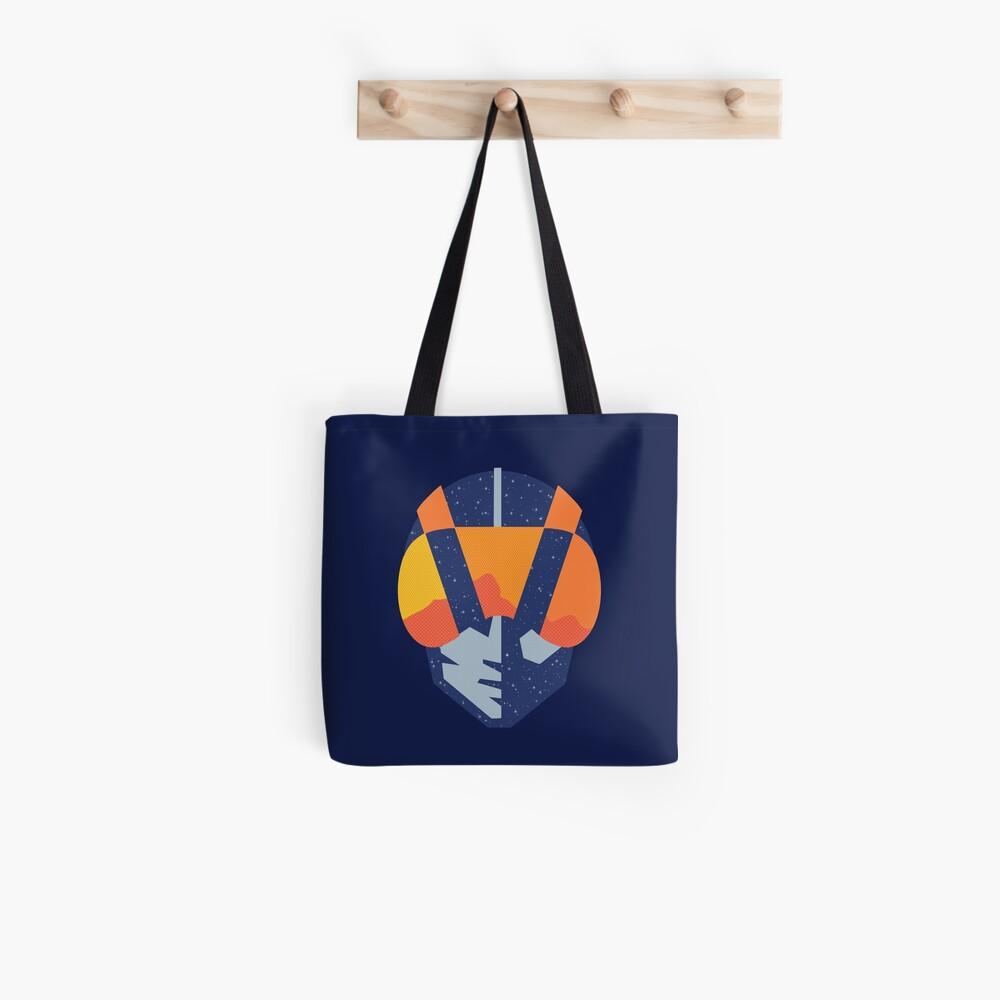Art Las Vegas aviators logo Tote Bag