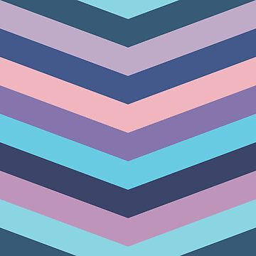 Chevron background by alijun