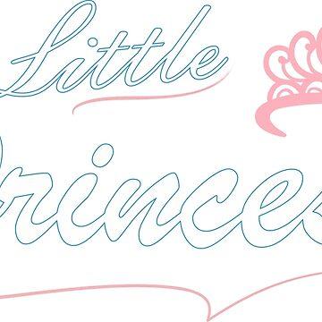 Little princess by choppy777