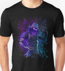 EPIC Fortnite Battle Royale Raven T Shirt Unisex T-Shirt
