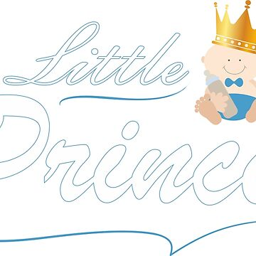 Little prince by choppy777
