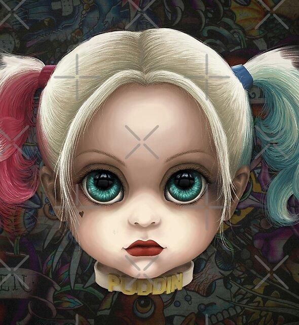 Puddin by Jody  Parmann