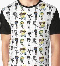 Cutiepasta Graphic T-Shirt