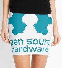 Open Source Hardware Mini Skirt